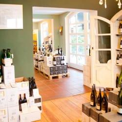 Cava & Wein - Weinhandel - Thomas Munkelt, Buchholz, Brandenburg