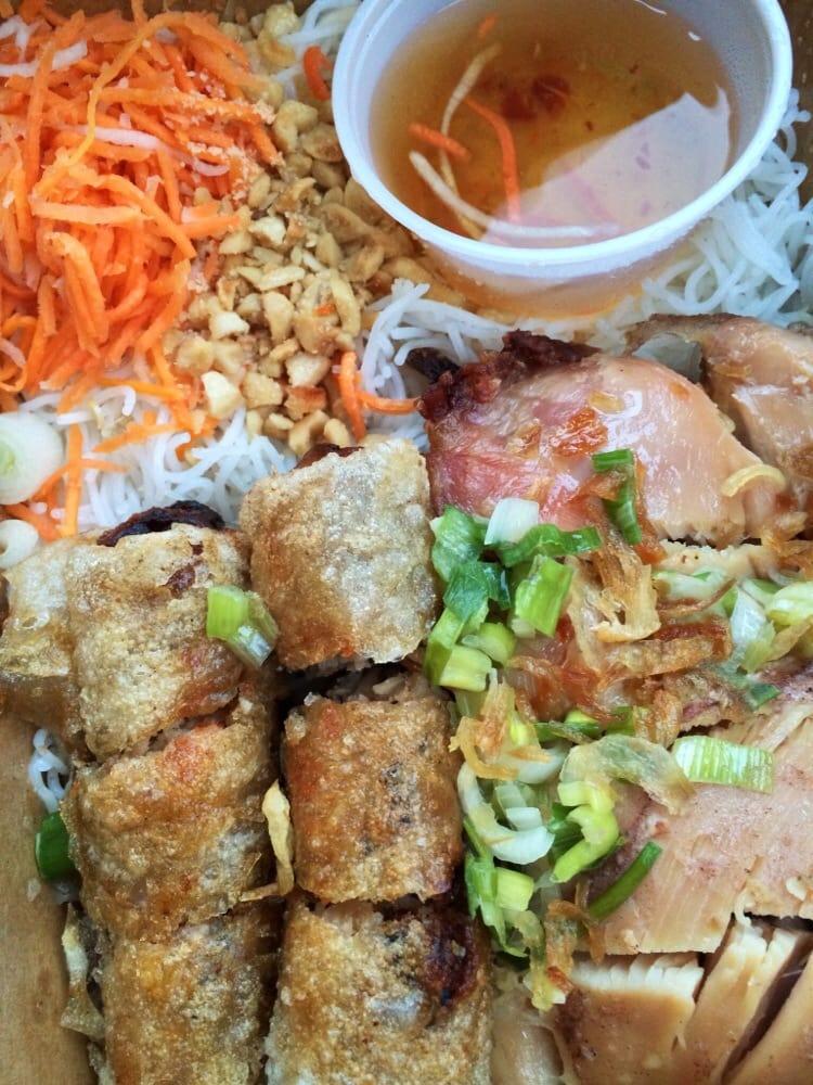 Sunflower authentic vietnamese restaurant 124 photos vietnamese restaurants mission san for Authentic vietnamese cuisine