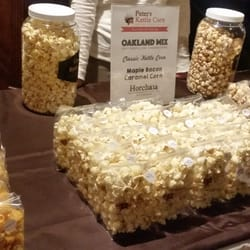 Peter's Kettle Corn - Maple bacon and original flavor are my favorite ...