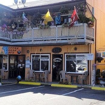 Coffee Break Cafe Hampton Nh