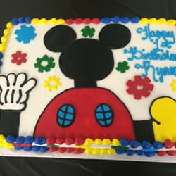 Birthday Cakes In Corpus Christi Tx
