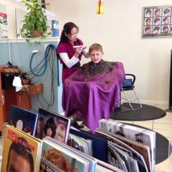 Hairs My Barber Shop Gresham 73