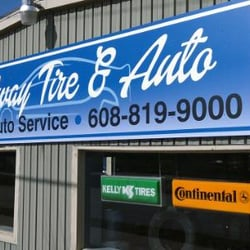 Tire deals in madison wi for Discount motors in madison