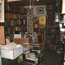 Fosters Bookshop in Chiswick London W4 -…