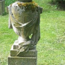 Evangelischer Georgen-Parochial-Friedhof I, Berlin