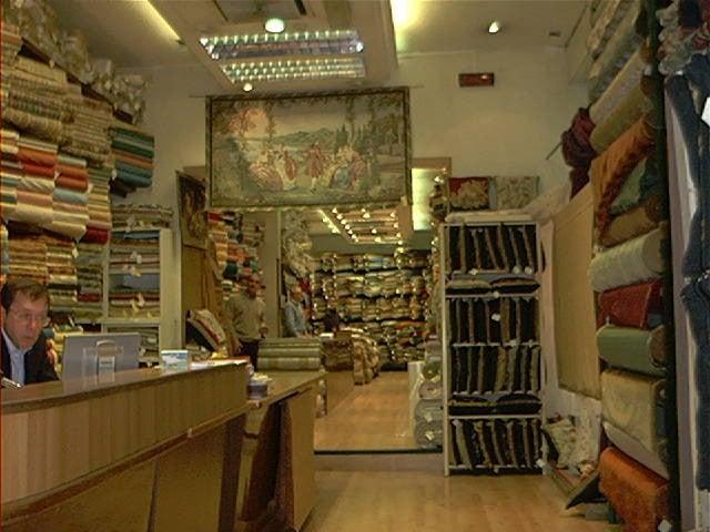Paganini giovanni negozi di tessuti roma yelp for Tessuti arredamento roma