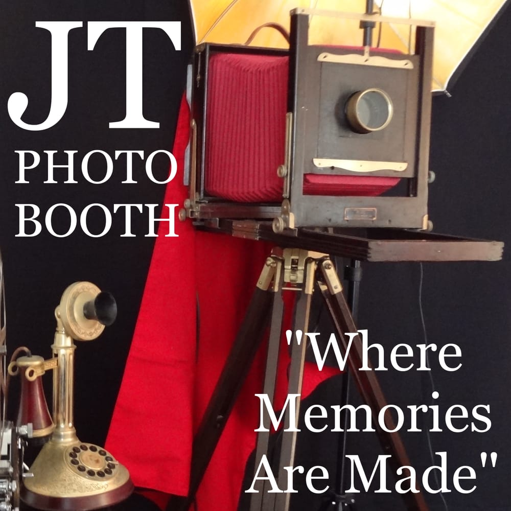 Jt Photo Booth Party Equipment Rentals Mira Mesa San