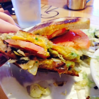 ... - Descanso, CA, United States. California Veggie Sandwich. Get this