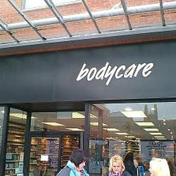 Bodycare Health & Beauty, Wrexham