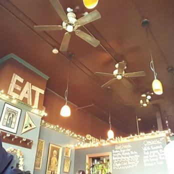 City Girl Cafe Cambridge Ma