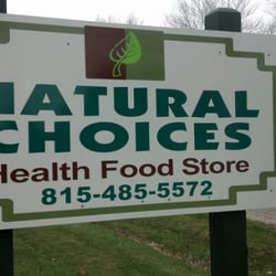 Natural Food Store New Lenox Il