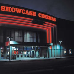 Showcase Cinema, Dudley, West Midlands