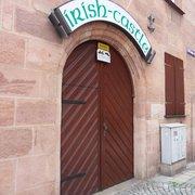 Irish Castle Pub, Nuremberg, Bayern, Germany