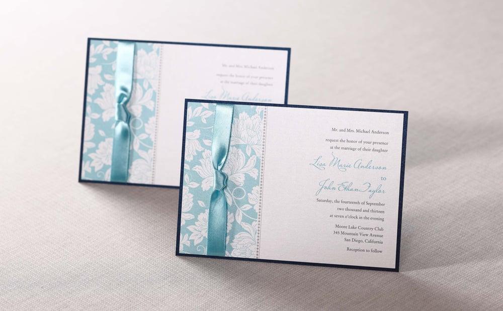 b wedding invitations 20 photos cards stationery With b wedding invitations reviews