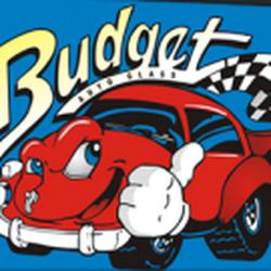 Budget Auto Glass - Norfolk, VA, États-Unis. Budget Auto Glass logo