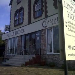 Lyndale Hotel, North Wales, Conwy