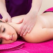 Full body holistic massage