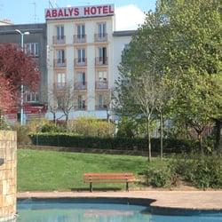 Abalis Hôtel, Brest, France