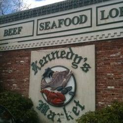 Kennedy s market seafood markets marlborough ma for Fish restaurant marlborough ma