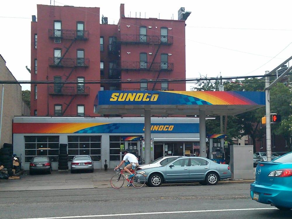 Hoboken (Nj) United States  city photos gallery : Willow Sunoco Tires Hoboken, NJ, United States Yelp