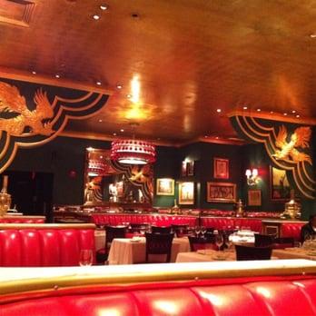 The Russian Tea Room - New York, NY, United States