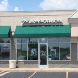 Prive Hair Salon & Spa - Tinley Park, IL, États-Unis