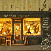 Trödelcafé, Köln, Nordrhein-Westfalen