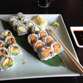 Sushi Suzuki Metuchen Nj Menu