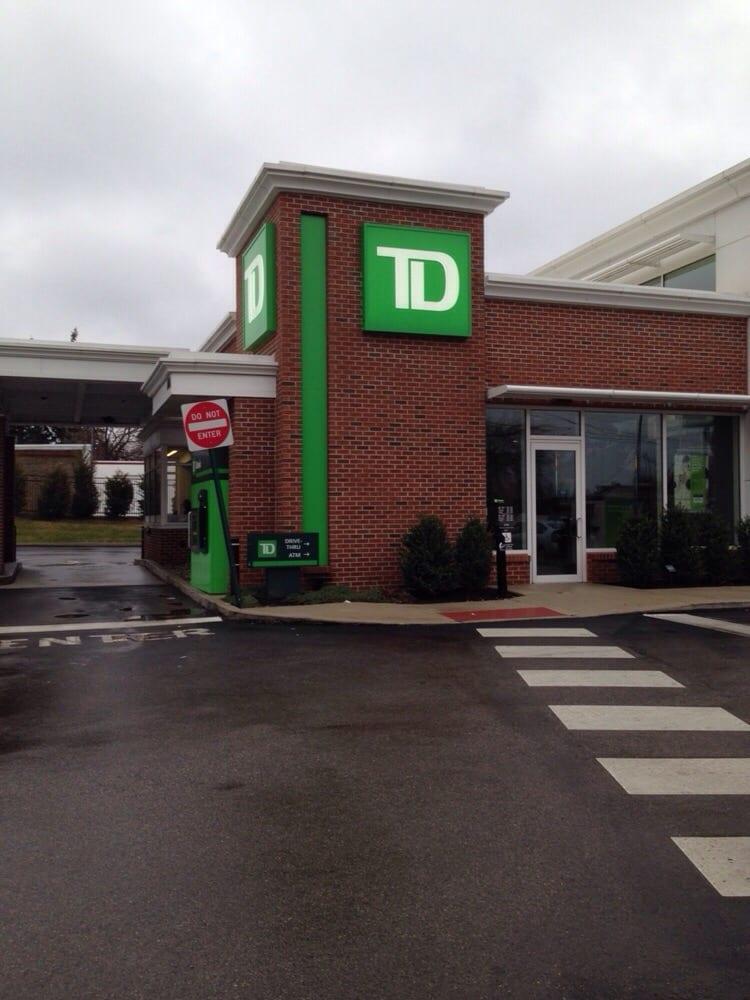 TD Bank - Banks & Credit Unions - Roxborough ...