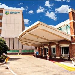 Metro South Medical Center Blue Island Illinois