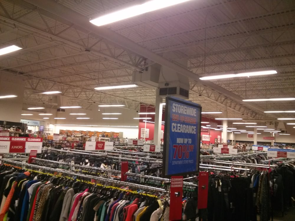 Burlington coat factory warehouse yelp for Furniture burlington wa