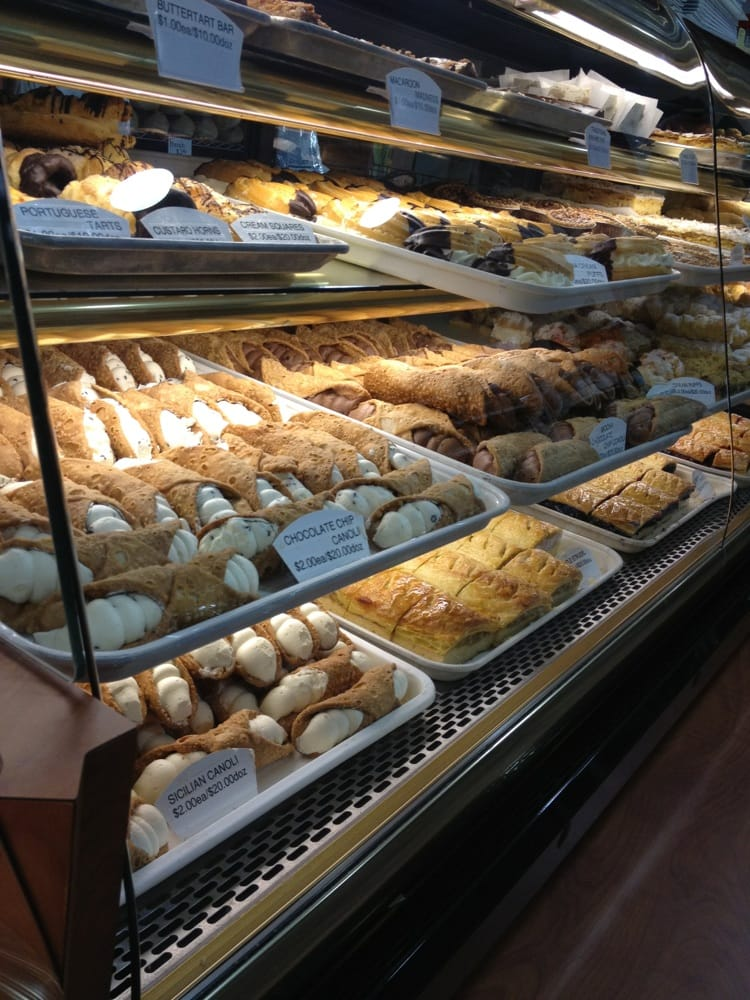 Yelp Bakery Cafe Near Me
