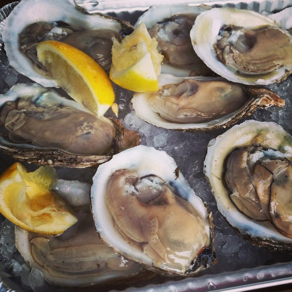 White Cap Fish Market 38 Photos Seafood Restaurants