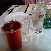 Taverna Ousies, Berlin