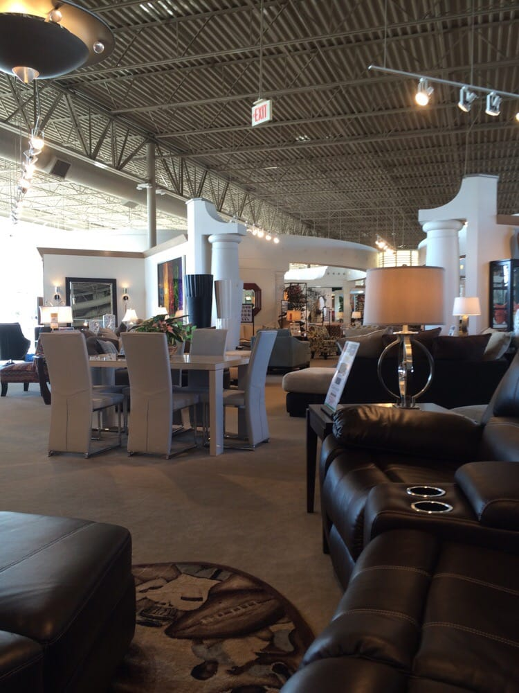 Rooms To Go Furniture Store Austin Cedar Park