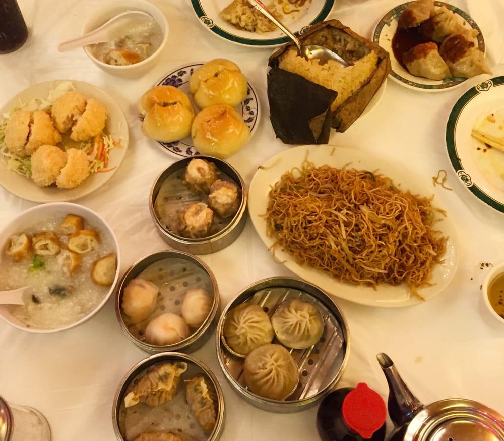 maxim s chinese restaurant 100 foton dim sum 310