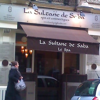 La Sultane de Saba - Paris, France