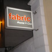 Fabric Hostel Club, Portici, Napoli