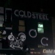 Cold Steel Body Piercing, London