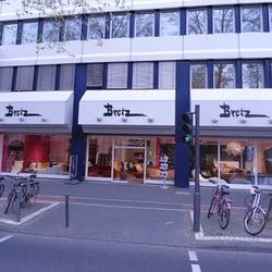 Bretz Flagshipstore Magasin De Meuble Mauritiusviertel Cologne Nordrhein Westfalen