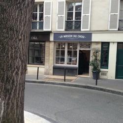 La maison du chou patisserie cake shop yelp - La maison du chou ...