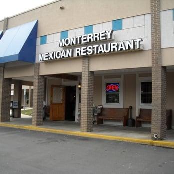 Monterrey Mexican Restaurant Chapel Hill Reviews