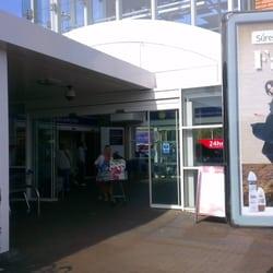 Tesco Stores, Oxford