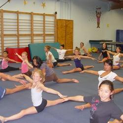 Paramount Tumbling Acrogymnastics 19 Photos