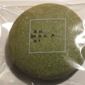 cookie matcha