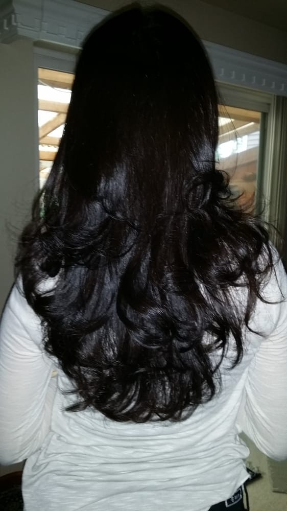Aaina s beauty salon kent wa yelp for Aaina beauty salon parlin
