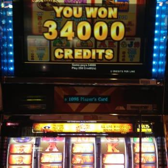Thunder valley casino bus hawaiian gardens casino tournaments