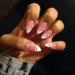 Nail design vallejo ca beautify themselves with sweet nails nail design studio vallejo ca stati uniti pointy nails with prinsesfo Gallery