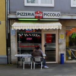 Piccolo, Düsseldorf, Nordrhein-Westfalen