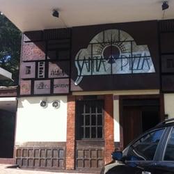 Santa Pizza, Brasília - DF